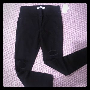 Rockstar jeggings new with tags